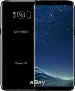 New Other Samsung Galaxy S8 G950U G950U1 Unlocked AT&T T-Mobile Straight Talk