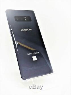 New Samsung Galaxy Note 8 SM-N950U 64GB(FACTORY UNLOCKED)Verizon, Sprint, T-mobile