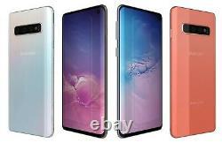 New Samsung Galaxy S10 G973U Unlocked Total T-Mobile Boost Straight Talk Verizon