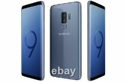 New Samsung Galaxy S9 64GB Unlocked Android Mobile Phone UK Version