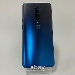 ONEPLUS 7 PRO 5G 256GB Nebula Blue Unlocked Smartphone Mobile Phone