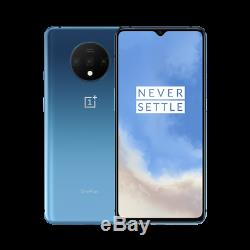 OnePlus 7T 128GB Glacier BLUE T-Mobile Unlocked (work with AT&T, T-Mobile)