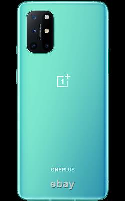OnePlus 8T+ PLUS Green 256GB GSM Unlocked T-Mobile AT&T Cricket Metro