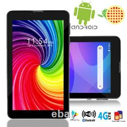 Phablet 7 Android 9.0 Tablet Phone GSM Unlocked AT&T T-Mobile Straightalk
