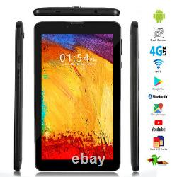 Phablet 7in Android 9.0 Tablet Phone GSM Unlocked AT&T T-Mobile Straightalk