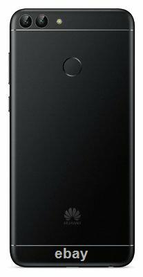 SIM Free Huawei P 5.65 Inch 32GB 13MP 4G Android Mobile Phone Black
