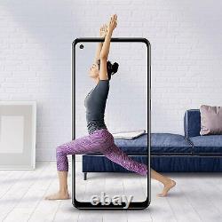 SIM Free Samsung A21s 6.5 Inch 3GB 48MP 4G Android Dual Sim Mobile Phone White