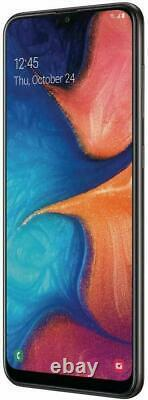 Samsung Galaxy A20 32GB SM-A205U (GSM UNLOCKED) T-Mobile AT&T Cricket
