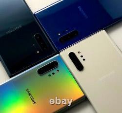 Samsung Galaxy Note 10+ Plus N975U 256GB 512GB Unlocked T-Mobile AT&T Verizon 5G
