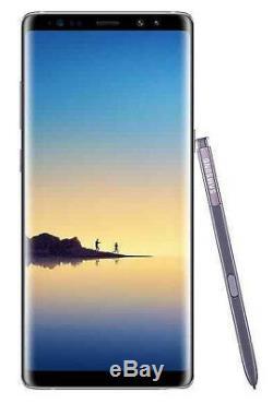 Samsung Galaxy Note 8 64GB SM-N950U T-Mobile AT&T Verizon GSM Unlocked