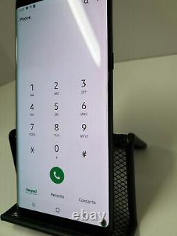 Samsung Galaxy Note 8 N950U 64GB Factory Unlocked (Verizon, AT&T T-Mobile)