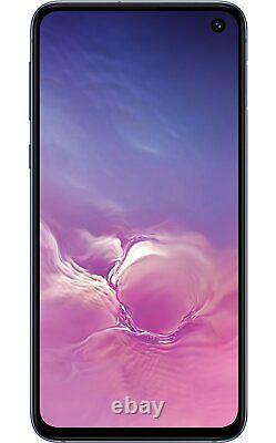 Samsung Galaxy S10E G970U GSM Unlocked AT&T T-Mobile 128GB Very Good