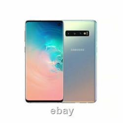 Samsung Galaxy S10 G9730 128GB DualSim Unlocked 4G Smartphone Snapdragon Mobile