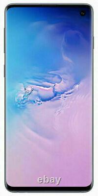 Samsung Galaxy S10 G973U 128GB Factory Unlocked Verizon AT&T T-Mobile Blue
