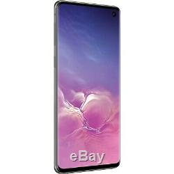 Samsung Galaxy S10 G973U GSM Unlocked T-Mobile AT&T Verizon SmartPhone Android