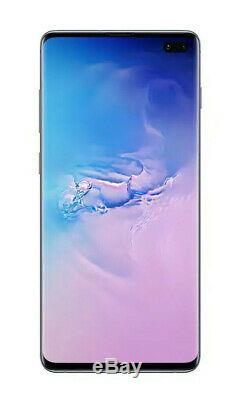 Samsung Galaxy S10+ Plus SM-G975U GSM/CDMA Unlocked T-Mobile AT&T Verizon