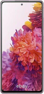 Samsung Galaxy S20 FE 5G LTE SM-G781U 128GB GSM/CDMA Unlocked T-Mobile Verizon