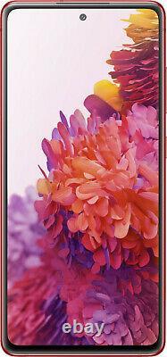 Samsung Galaxy S20 FE 5G SM-G781U 128GB GSM/CDMA UNLOCKED Verizon T-Mobile AT&T