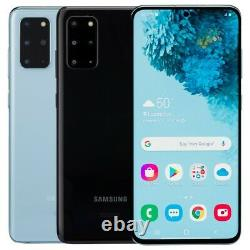 Samsung Galaxy S20 Plus S20+ Smartphone AT&T Sprint T-Mobile Verizon or Unlocked