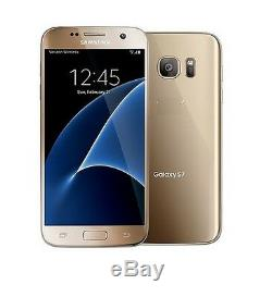 Samsung Galaxy S7 SM-G930U AT&T T-Mobile GSM Unlocked Smartphone Cell Phone