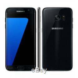 Samsung Galaxy S7 edge G935U Black Factory Unlocked AT&T / T-Mobile