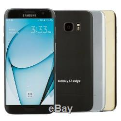 Samsung Galaxy S7 edge Smartphone AT&T Sprint T-Mobile Verizon or Unlocked