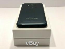 Samsung Galaxy S8 ACTIVE G892A GRAY GSM Unlocked for AT&T, T-Mobile, Metro +More