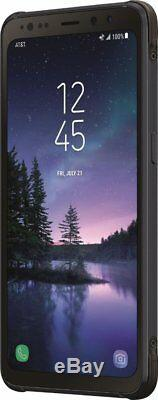 Samsung Galaxy S8 Active G892A Gray (Factory GSM Unlocked AT&T / T-Mobile)