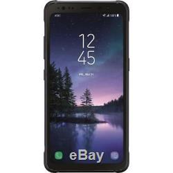Samsung Galaxy S8 Active G892 Gray (Factory GSM Unlocked AT&T / T-Mobile)