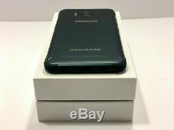 Samsung Galaxy S8 Active G892a Gray At&t/t-mobile/metro/cricket Gsm Unlocked