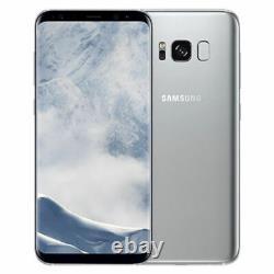Samsung Galaxy S8 G950U 64GB New AT&T T-Mobile Sprint Cricket Verizon Unlocked