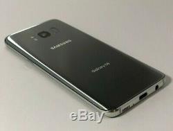 Samsung Galaxy S8 G950U 64 AT&T/T-MOBILE/SPRINT/CRICKET/VERIZON FACTORY UNLOCKED