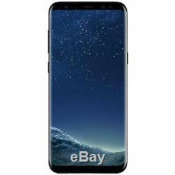 Samsung Galaxy S8 Plus Factory Unlocked GSM ATT T-Mobile 64GB Excellent