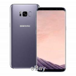 Samsung Galaxy S8 Plus + SM-G955U SPRINT/AT&T/T-MOBILE/VERIZON CARRIER UNLOCKED