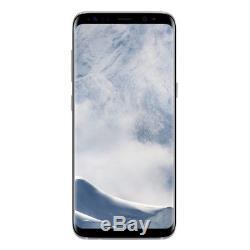 Samsung Galaxy S8 SM-G950U (Latest) 64GB GSM Unlocked T-Mobile- AT&T- Verizon