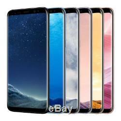 Samsung Galaxy S8 Unlocked Verizon / T-Mobile / AT&T / Metro PCS / Global