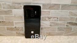 Samsung Galaxy S9 64GB G960U Factory Unlocked T-Mobile Sprint AT&T Verizon