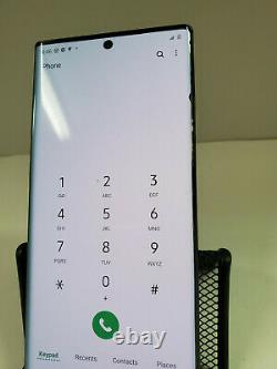 Samsung Note 10+ Plus Smartphone AT&T Sprint T-Mobile Verizon Unlocked N975U