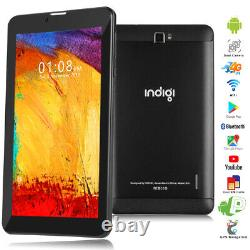 Stylish 7-in Android 9.0 Tablet Smart Phone Phablet GSM AT&T / T-Mobile Unlocked