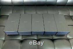 UNUSED Samsung Galaxy S8 64GB GSM T-Mobile Network Metro PCS LycaMobile Black
