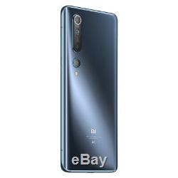Xiaomi Mi 10 128GB 8GB 5G Mobile Smartphone NFC Snapdragon 865 Octa Core 4780mAh