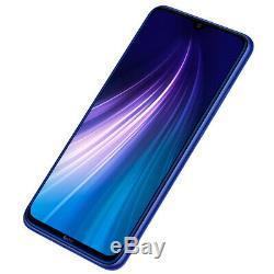Xiaomi Redmi Note 8 4+64GB MIUI10 Snapdragon 665 Octa Core 4G Smartphone Mobile