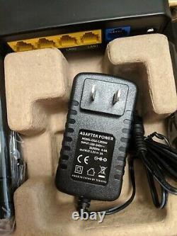 ZBT WE826-T2 LTE WiFi MOFI4500 MC7455 router EM7455 Modem Verizon AT&T T-Mobile